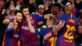 Барселона в сезоні 2020/21 може радикально змінити основний комплект форми