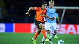 Степаненко: В Манчестер Сіті важко потрапити, але грати можна