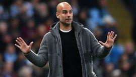 Гвардіола: Після рахунку 5:0 в першому таймі гра стає нудною, але Манчестер Сіті зробив усе навпаки