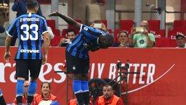 Мілан – Інтер – 0:2 – відео голів та огляд матчу
