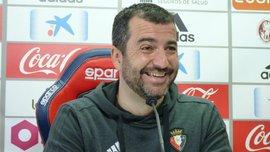 Тренер Гранады назвал лидерство в чемпионате Испании анекдотической историей