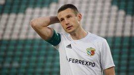 Шестая позиция Динамо в турнирной таблице ничего не значит, – лидер Ворсклы Чеснаков о матче с киевлянами