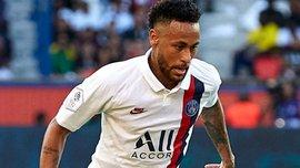 Лига 1: Неймар снова принес победу ПСЖ на последних минутах, Лилль и Ренн сыграли вничью
