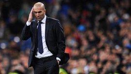 Реал потерял очередного игрока перед матчем с Осасуной и дерби против Атлетико