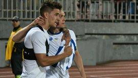 Рятівний гол Вербіча у відеоогляді матчу Маріуполь – Динамо – 0:1