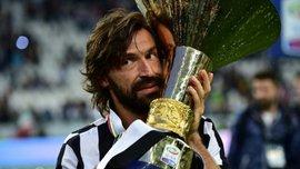 Пирло назвал своего преемника – он никогда не играл в Италии