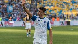Динамо і Шевченко – перше, що чуєш про український футбол в Уругваї, – Де Пена