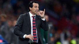 Эмери поделился амбициями Арсенала в Кубке английской лиги