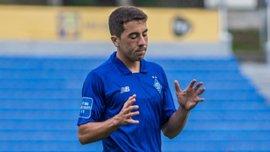 Де Пена признался, кто посоветовал ему перейти в Динамо