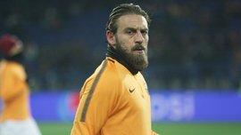 Де Россі може повернутися у збірну Італії