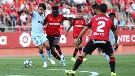 Валенсія розписала надрезультативну нічию з Хетафе, Атлетіко здолав Мальорку: 6-й тур Ла Ліги, матчі середи