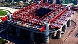 Інтер та Мілан презентували два проекти нового стадіону