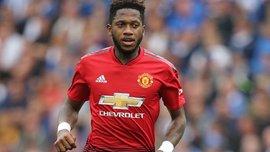 Фред сподівається на успішний сезон в Манчестер Юнайтед після невдачі в дебютній кампанії