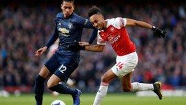 Манчестер Юнайтед – Арсенал: пряма відеотрансляція матчу АПЛ – як це було