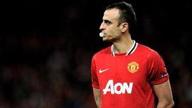 Бербатов: Суперники Манчестер Юнайтед повинні накласти в штани ще до виходу на Олд Траффорд