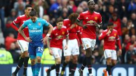 Манчестер Юнайтед – Арсенал: трое лидеров манкунианцев могут пропустить матч