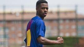 Хетафе – Барселона: вундеркинд каталонцев Фати пропустит матч