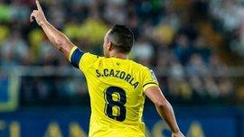 Вильярреал – Бетис – 5:1 – видео голов и обзор матча