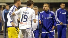 Хацкевич: Гусев взял Гармаша за майку и завел в туалет – сейчас такого лидера в Динамо нет