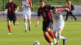 Зубейко відзначився забитим голом за Мінськ – його команду знищив Енергетик-БГУ