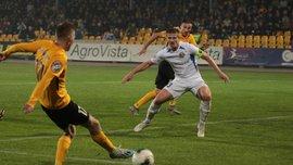 Александрия – Львов – 2:0 – видео голов и обзор матча