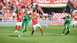 Лига 1: Марсель и Ренн сыграли вничью, Сент-Этьен переиграл Ним и поднялся со дна таблицы