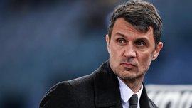 Мальдіні прокоментував чутки про відставку Джампаоло після провального старту Мілана в чемпіонаті Італії