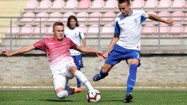 Динамо U-19 – Шкендія U-19: відеотрансляція матчу Юнацької ліги УЄФА – як це було