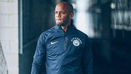 Компани оказался под угрозой увольнения – фанаты Андерлехта требуют отставки новоиспеченного тренера