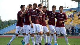Вторая лига: Оболонь-2 вдевятером уступила Диназу, Ужгород переиграл Буковину