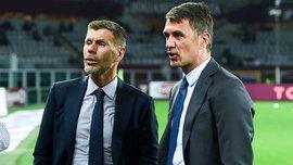 Мальдіні та Бобан можуть бути звільнені з Мілана