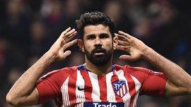 Атлетико может продать Диего Косту в Катар – мадридцы уже нашли звездную альтернативу