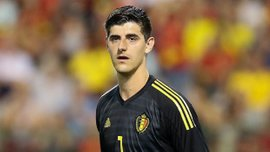 Куртуа покинув стадіон у перерві матчу Реал – Брюгге – ЗМІ знайшли скандальну причину