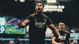 Манчестер Сити – Вулверхэмптон – 0:2 – видео голов и обзор матча