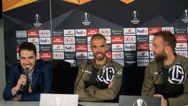 Захисник Лугано Маріч: З Динамо хочемо повторити гру проти Копенгагена, але з позитивним результатом