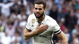 Начо выбыл на длительный срок – эпидемия травм в Реале продолжается