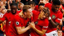 Манчестер Юнайтед назвав найкращого гравця вересня – перемога одного з головних талантів клубу