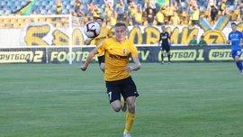 Одно очко – это минимум, который заслуживала Александрия в матче с Гентом, – Лучкевич