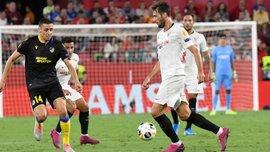 Лига Европы: Хетафе обыграл Краснодар, Мальме и Копенгаген разошлись миром