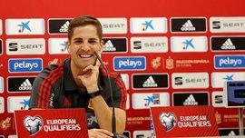 Революционная заявка сборной Испании на Евро-2020 – один игрок Барселоны и четыре из Вильярреала