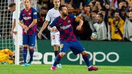 Шедевр Суареса та супергол Мессі у відеоогляді матчу Барселона – Севілья – 4:0