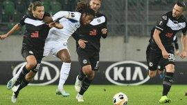 Лугано – Динамо: швейцарские фанаты напали на болельщика Динамо перед матчем Лиги Европы
