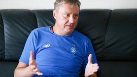 Хацкевич: Со своей зарплатой я бы не подставлялся из-за каких-то 50 тысяч