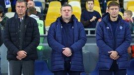Хацкевич вспомнил, когда последний раз бил футболистов