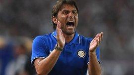Фанаты Ювентуса требуют убрать звезду славы Конте возле стадиона и нашли интересную замену