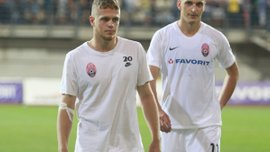 Абу Ханна: Я был шокирован качеством украинского футбола