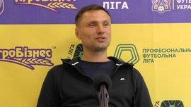 Маркевич назвав несподівані причини свого звільнення з Агробізнесу