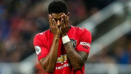 Рашфорд извинился перед болельщиками Манчестер Юнайтед за позорный старт в АПЛ