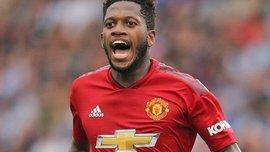 """""""Это бесполезный треп"""", – Фред жестко ответил на критику игры Манчестер Юнайтед"""
