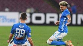 Захисник Наполі відмовився від виклику до національної збірної – у гравця свої амбіції